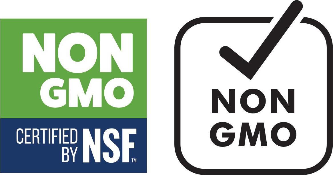 Jarrow Manufacturing Non-GMO