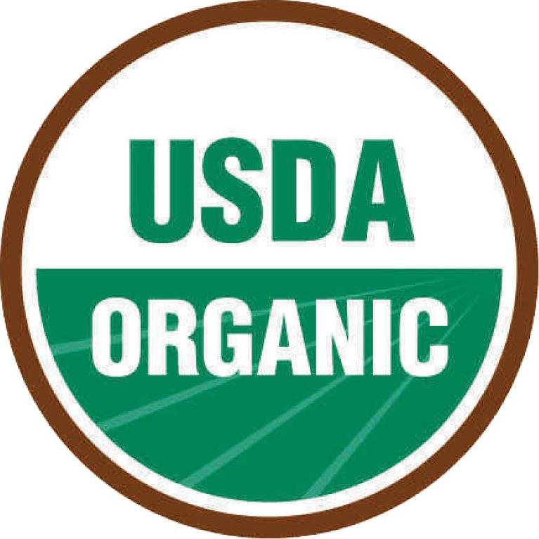 Jarrow Manufacturing USDA Organic
