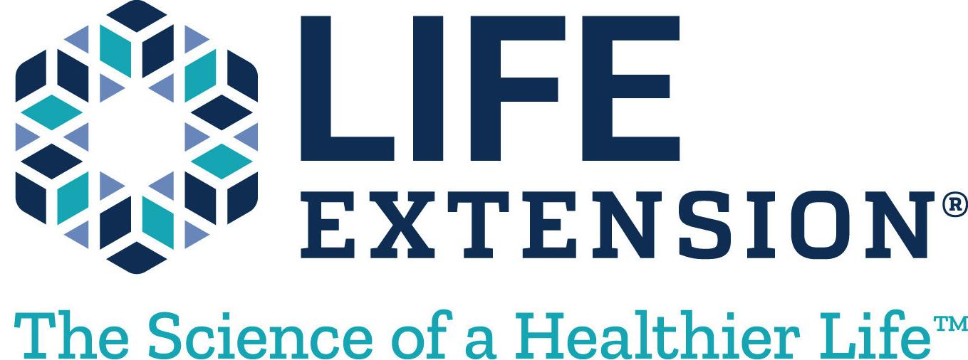 Life Extension Logo