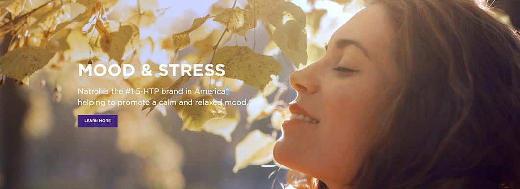 Natrol Mood and Stress