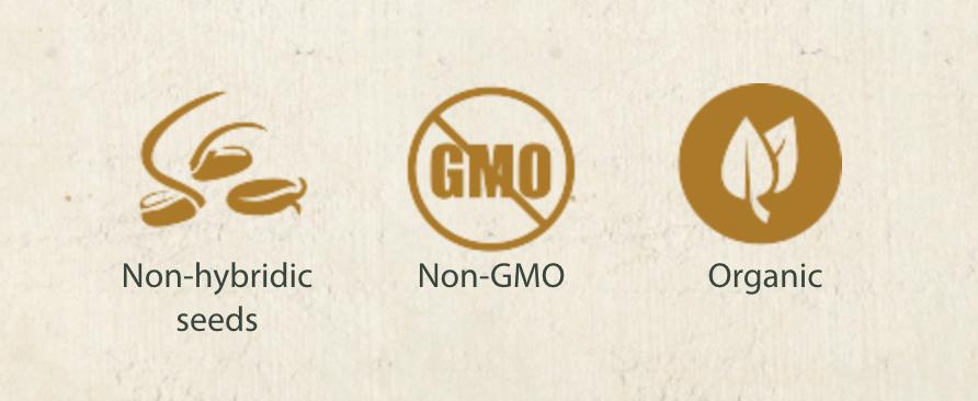 Natural Factors Quality