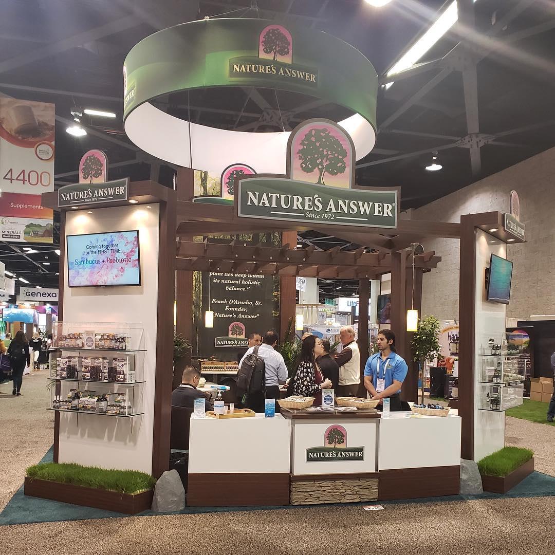 Nature's Answer Anaheim