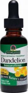 Natures Answer Dandelion Root Extract 30ml
