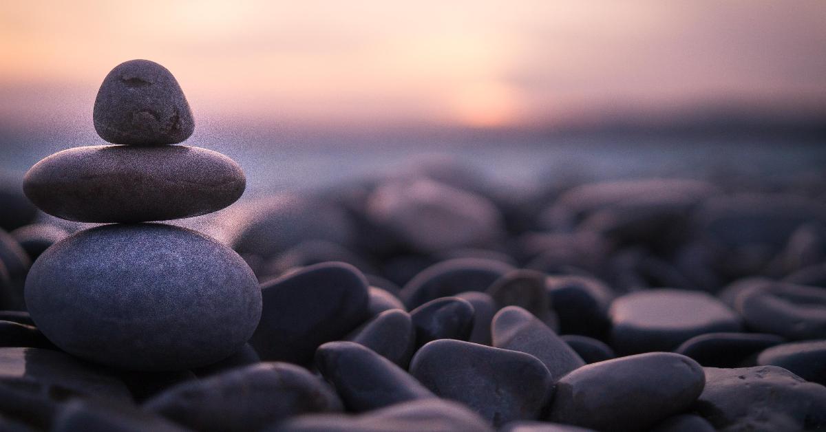 Nature's Way Pebbles