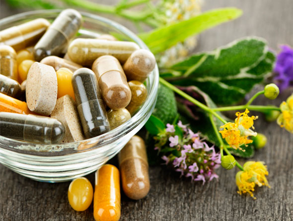 Nature's Way Supplements