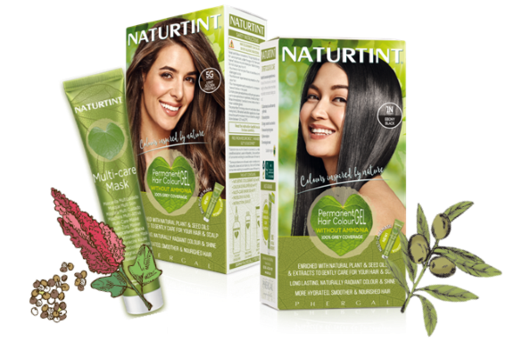 Naturtint Products