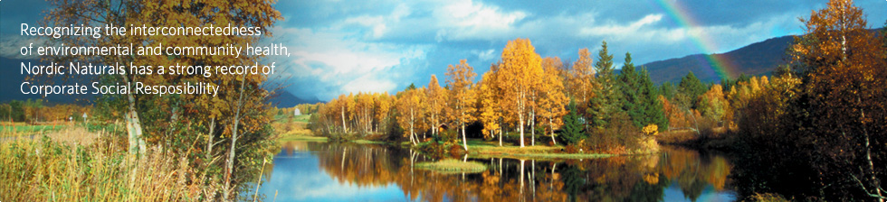 Nordic Naturals Rainbow