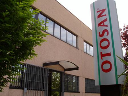 Otosan Headquarters
