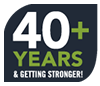 FSC 40 Years