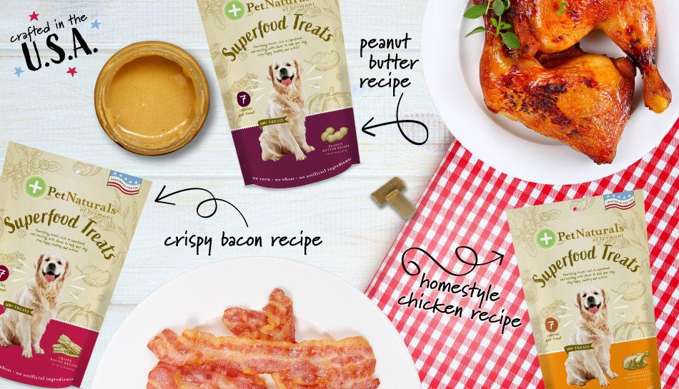 Superfood Treat 3