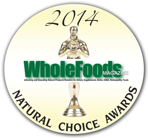 Terry Naturally Whole Foods MACA