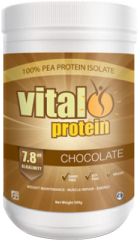 Vital Proteins Chocolate Flavour