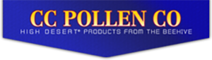 CC Pollen Co. – High Desert Products From the Beehive