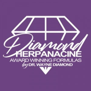 Diamond-Herpenance – Award Winning Formulas by Dr. Wayne Diamond