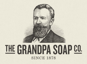 The Grandpa Soap Co. – Since 1878
