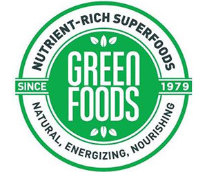 Green Foods – Nutrient Rich Superfoods Since 1979
