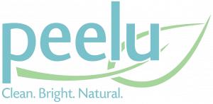 Peelu – Clean. Bright. Natural.