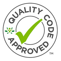 Swanson Quality Code Approved