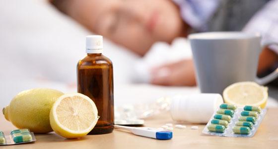 Cold & Flu Health Article