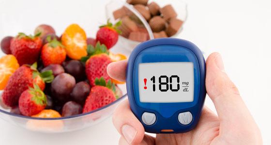Healthy Blood Sugar & Glucose
