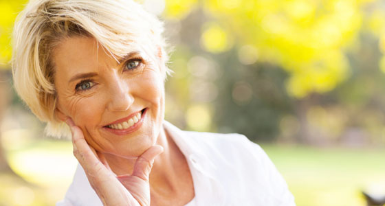 Menopause & Women's Health
