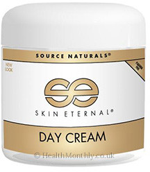 Source Naturals Skin Eternal Day Cream