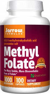Jarrow Methyl Folate