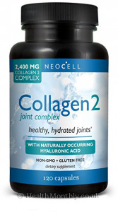 NeoCell Collagen 2 Joint Complex