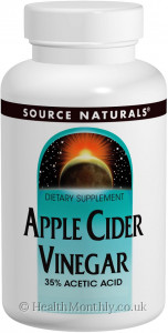Source Naturals Apple Cider Vinegar