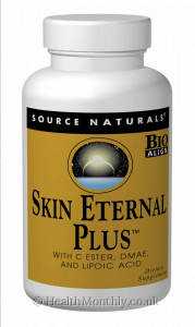 Source Naturals Skin Eternal Plus