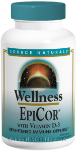 Source Naturals EpiCor