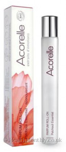 Acorelle Pure Patchouli Perfume Roll-on