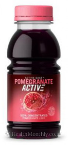 Active Edge 100% Pomegranate Active