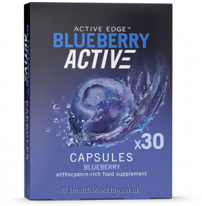 Active Edge Blueberry Active