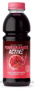 Active Edge Pomegranate Active Concentrate