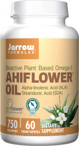 Jarrow Ahiflower Oil