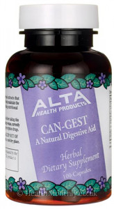 Alta Health Products Can-Gest