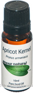 Amour Natural Apricot Kernel Pure Seed Oil