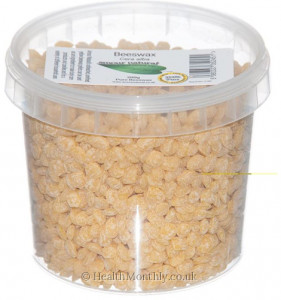 Amour Natural Bee's Wax Pellets