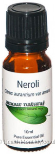 Amour Natural Neroli Pure Essential Oil