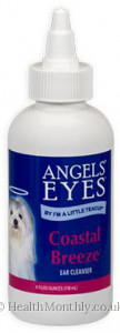 Angels' Eyes Coastal Breeze Ear Rinse
