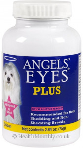 Angels' Eyes Plus for Dog