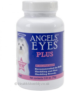 Angels' Eyes Plus for Dogs