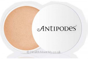 Antipodes® Mineral Foundation