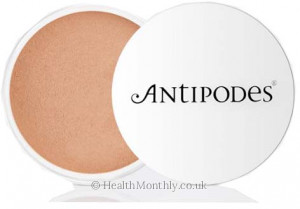 Antipodes® Performance Plus Mineral Foundation