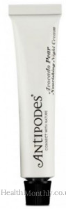 "Antipodes Vanilla Pod Pear Night Cream ""MINI"""