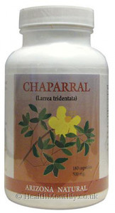 Arizona Chaparral