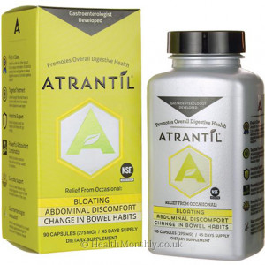 Atrantil Bloating Relief & Everyday Digestive Health