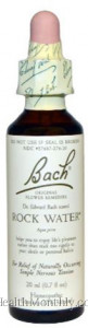 Bach Flower Essences Flower Essence