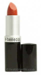Benecos Natural Beauty Lipstick